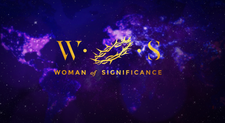Woman of Significance  logo