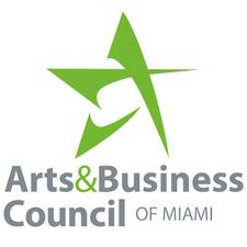 Arts & Business Council of Miami  logo