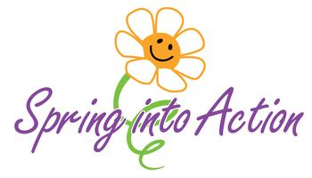 Spring Into Action Fundraiser to benefit The Prevent Cancer...
