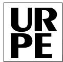 URPE logo