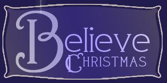 Believe Christmas at Crossroads.TV