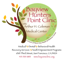 Bayview Clinic logo