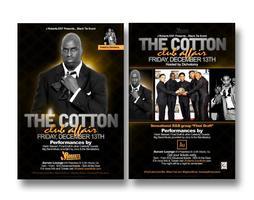 The Cotton Club Affair - Feat: Hank Stewart