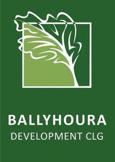 Ballyhoura Development CLG logo