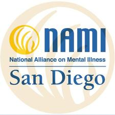 NAMI San Diego | Children, Youth & Family Liaison logo