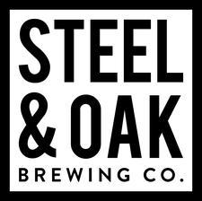 Steel & Oak Brewing Co. logo