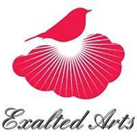Exalted Arts Theatre Company logo
