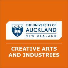 Dance Studies, The University of Auckland logo