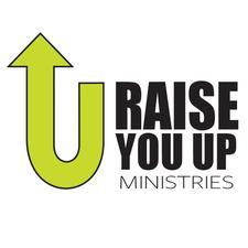 Raise You Up Ministries logo