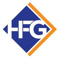 Health Finance & Governance Project (HFG) logo