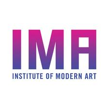 Institute of Modern Art  logo