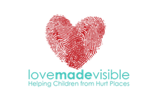 Love Made Visible  logo