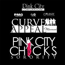 Pink City Corp logo