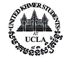 United Khmer Students at UCLA logo