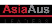 AsiaAus Leaders logo