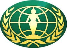 AR Chapter WFWP/Women's Federation for World Peace logo