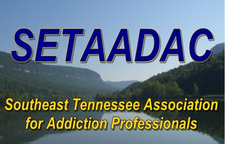 The Southeast TN Association for Addiction Professionals logo