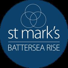 St Mark's Battersea Rise logo