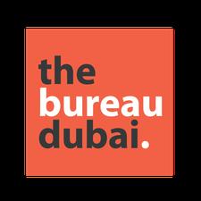 The Bureau Dubai logo