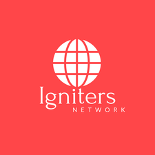 Igniters Business Network logo