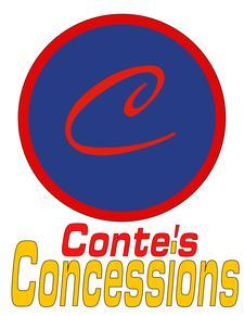 Conte's Concessions logo