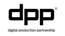 Digital Production Partnership logo