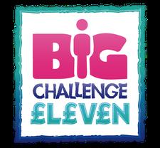 BiG Challenge  logo