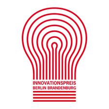 Innovationspreis Berlin Brandenburg logo