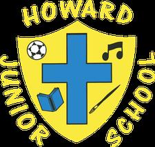 Howard Junior School - King's Lynn Apple Regional Training Centre logo