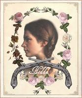 SOLD OUT - Hedda at Dr. Johnson's House - SOLD OUT