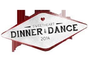Sweetheart Dinner & Dance 2014