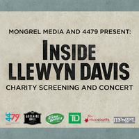 Mongrel Media & 4479 present: The Inside Llewyn Davis Charity...