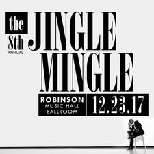 The Jingle Mingle Committee  logo