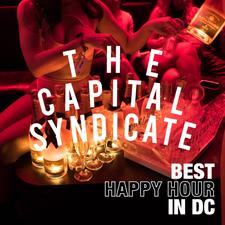 The Capital Syndicate  logo