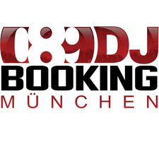 089DJ Booking München logo