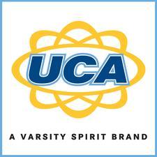 Universal Cheerleaders Association logo