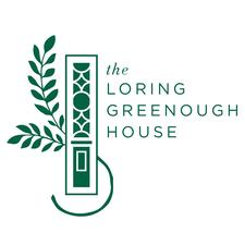 The Loring Greenough House logo