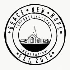Grace New Hope  logo