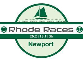 2014 Newport Rhode Races