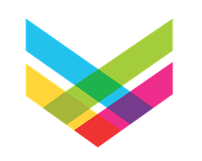 Waukee Public Library logo