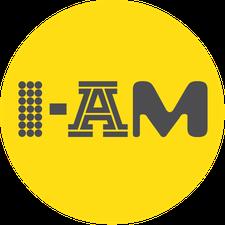 I-AM London logo