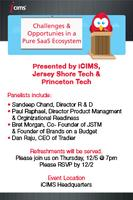 iCIMS/JSTM/PTM present Challenges & Opportunities in a...