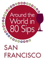 Around the World in 80 Sips - San Francisco