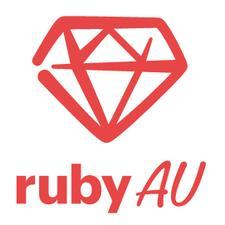 Ruby Australia logo