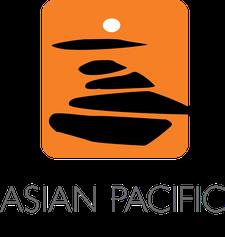 Asian Pacific Development Center  logo