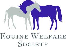Equine Welfare Society logo