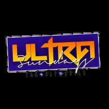 ULTRA SUNDAYS logo