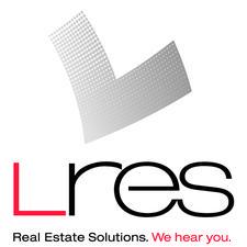 LRES Corporation logo