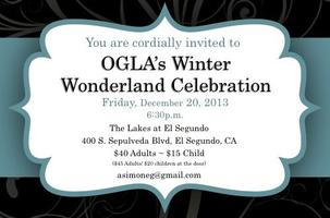 OGLA Winter Wonderland Celebration!