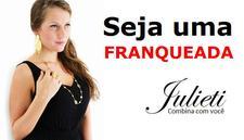 Julieti Jóias logo